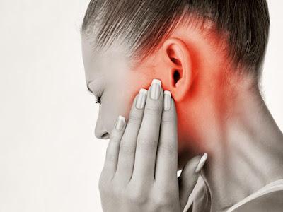4 Jenis penyakit telinga dan cara pengobatannya