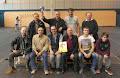 Escola d'Escacs de Barcelona campió Copa Catalana 2015