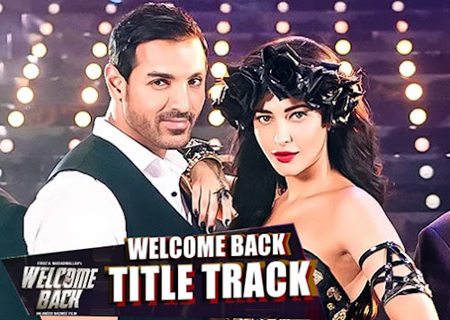 Welcome Back (Title Song) - Welcome Back (2015)