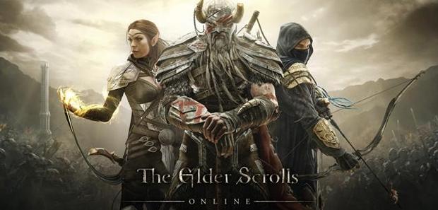 The Elder Scrolls Online & Elder Scrolls Legends News E3 2015