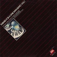 Alexander Goldscheider - Themes For A One Man Band Vol.1 (1983)