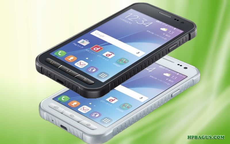 Spesifikasi dan Harga Samsung Galaxy Active Neo Android Smartphone