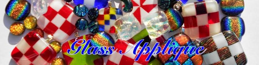 Glass Applique