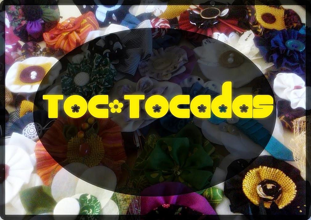 Toc-Tocadas tocados handmade