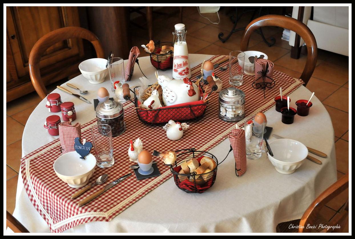 Table Decoration D Art