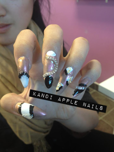 love of shellac