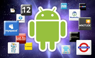 5 Best Android apps 2011
