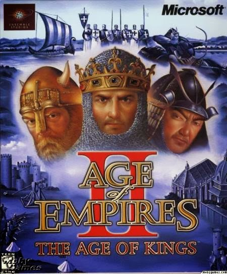 Age Of Empires 2 Full indir / Tek Link