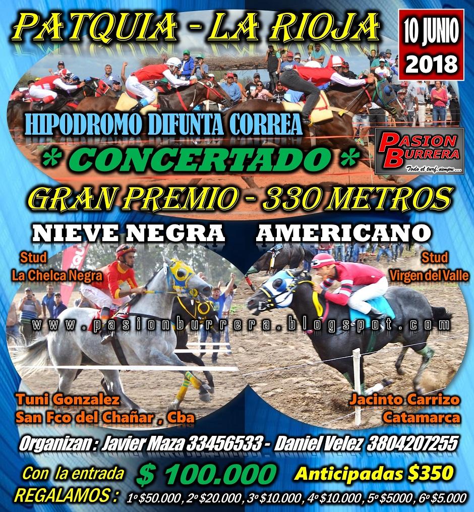 PATQUIA - 10 DE JUNIO - 330