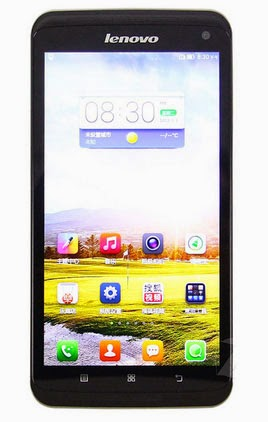Lenovo S930 Specification