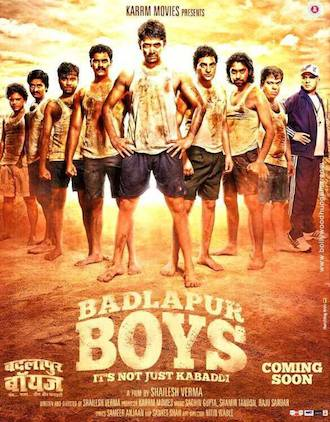 Badlapur Boys 2014 Hindi DVDRip