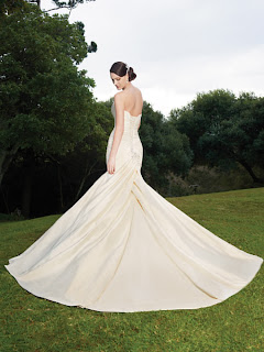 Sophia Tolli Spring 2013 Bridal Wedding Dresses