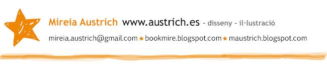 • mireia austrich •