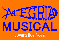 blog - musical Alegria