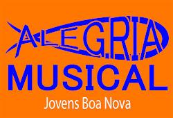 blog - musical Alegria