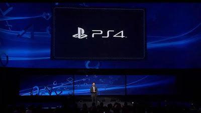 Sony Playstation 4 Specifications