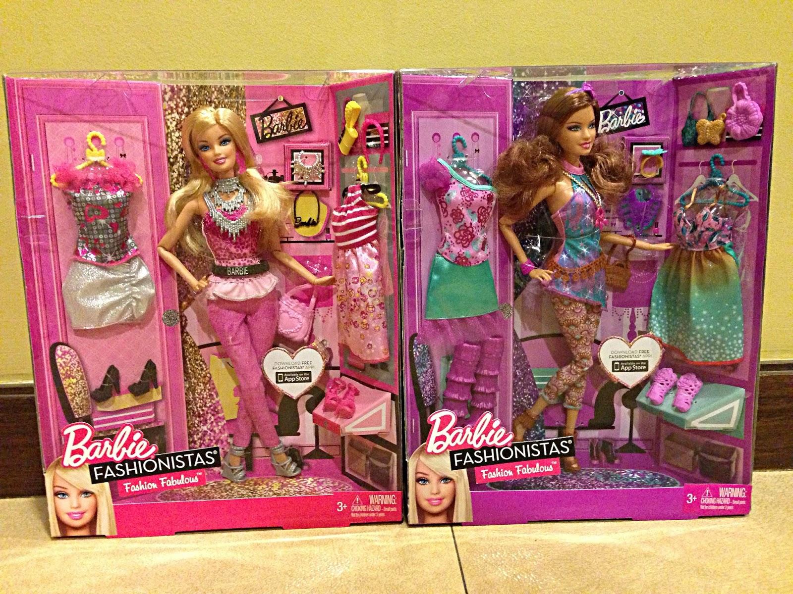 Ken Doll:   Fotos Reais das Fashionistas da 2º Wave de 2013 #AB8920 1600x1200 Banheiro Da Barbie Lojas Americanas