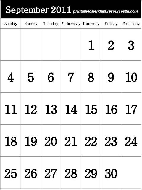480 x 640 jpeg 51kB, Printable Calendars By Month/page/2 | Printable ...