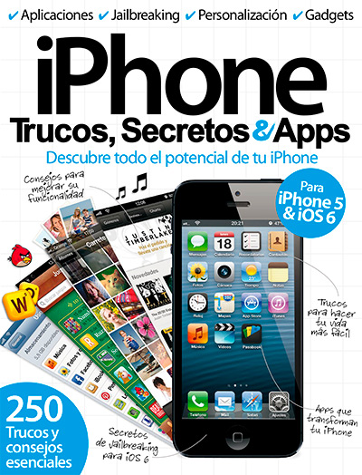 Revistas Iphone 6 Nombre Revista Iphone Trucos