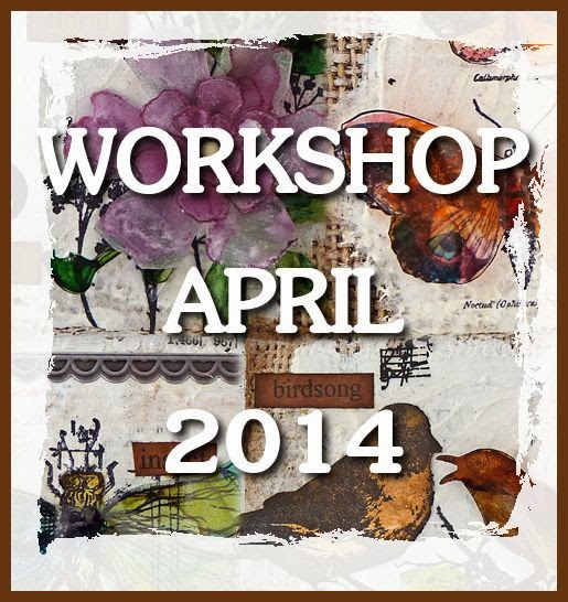 Brenda's April workshop