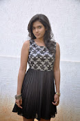 Model Bhargavi Photos at Pochampally Ikat art mela launch-thumbnail-7