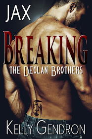 Jax (Breaking The Declan Brothers)