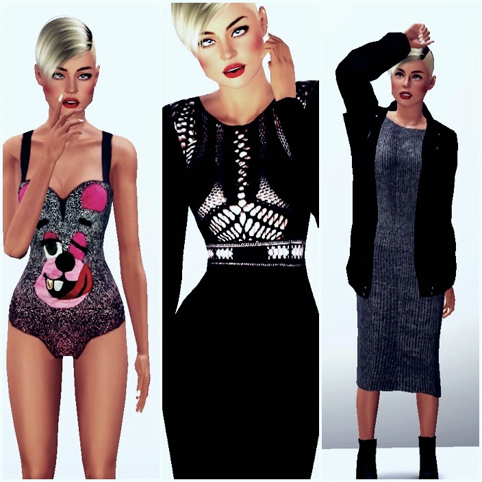 Angieloversims Los Sims 3 Descargas