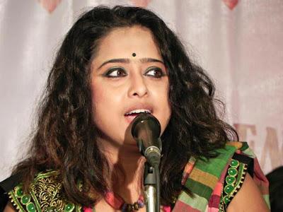 Live Music Concert Dipannita Acharya