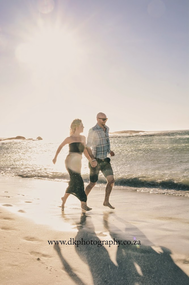 DK Photography M21 Preview ~ Megan & Wayne's Engagement Shoot on Camps Bay Beach  Cape Town Wedding photographer