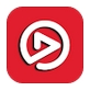 Aplikasi Android Meridian Media Player Revolute
