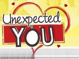 Unexpected You – 14 May 2013