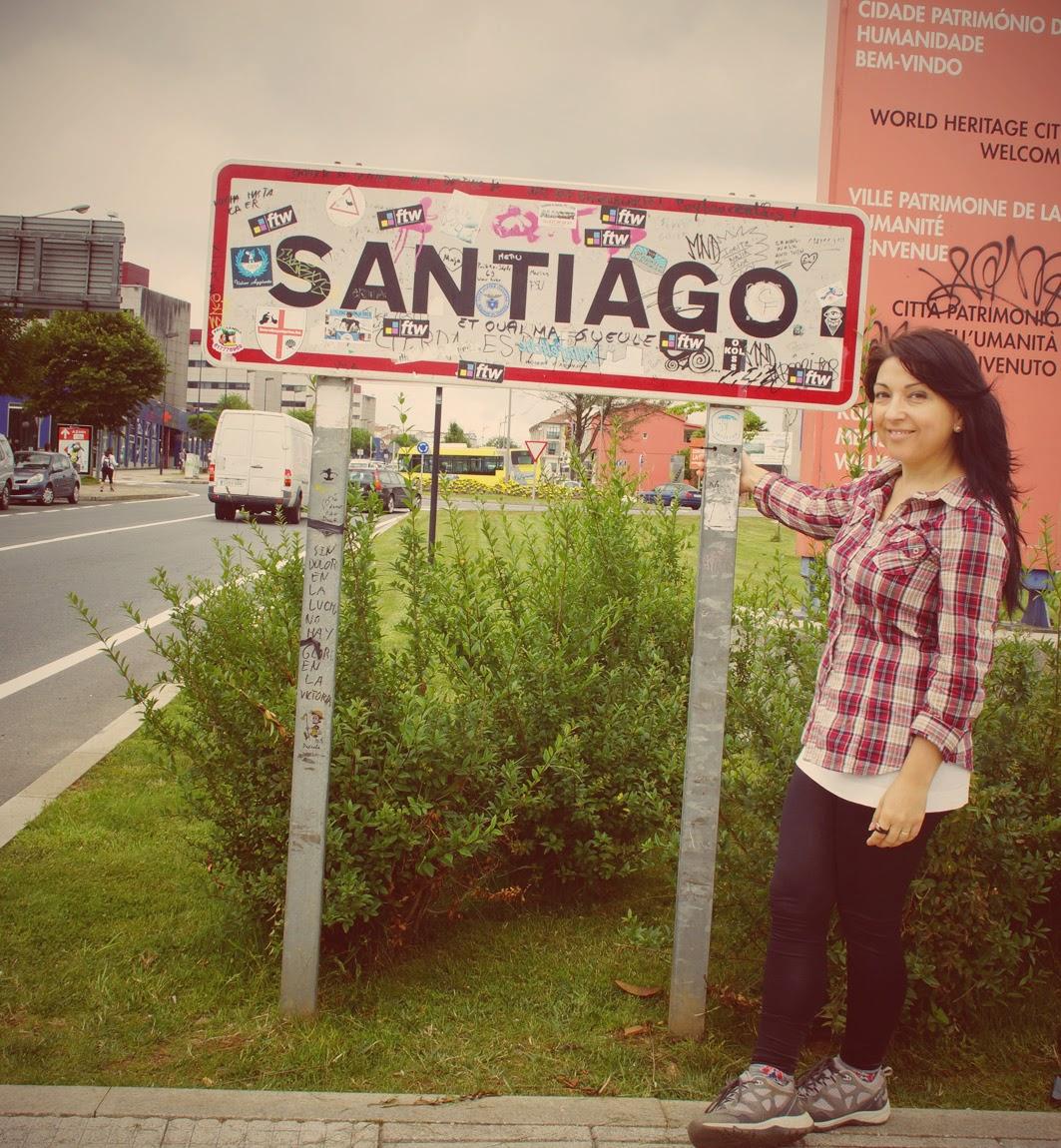 Santiago+de+Compostela