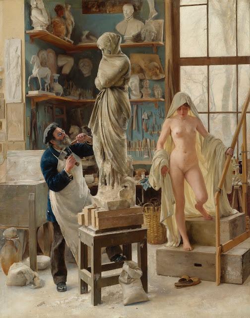 restoration,dantan,art history