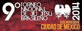 9º TORNEO NACIONAL DE JIU JITSU BRASILEÑO