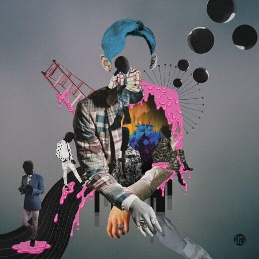 shinee's why so serious album cover