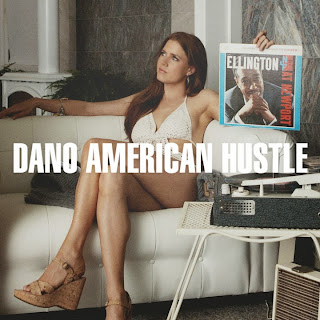 Descarga Gratis: Dano - American Hustle (Imagine That) Feat El Orfebre (2014)