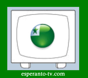 Esperanto TV & Radio GTV Channel