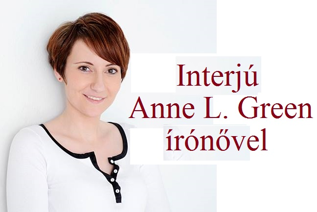 Interjú Anne L. Green írónővel
