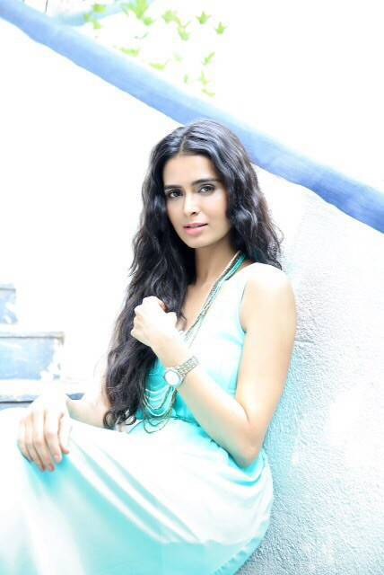 Meenakshi Dixit Photoshoot Stills