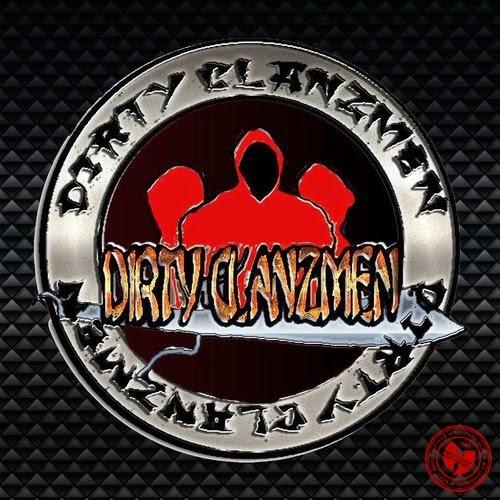 Dirty Clanzmen - The X Tape