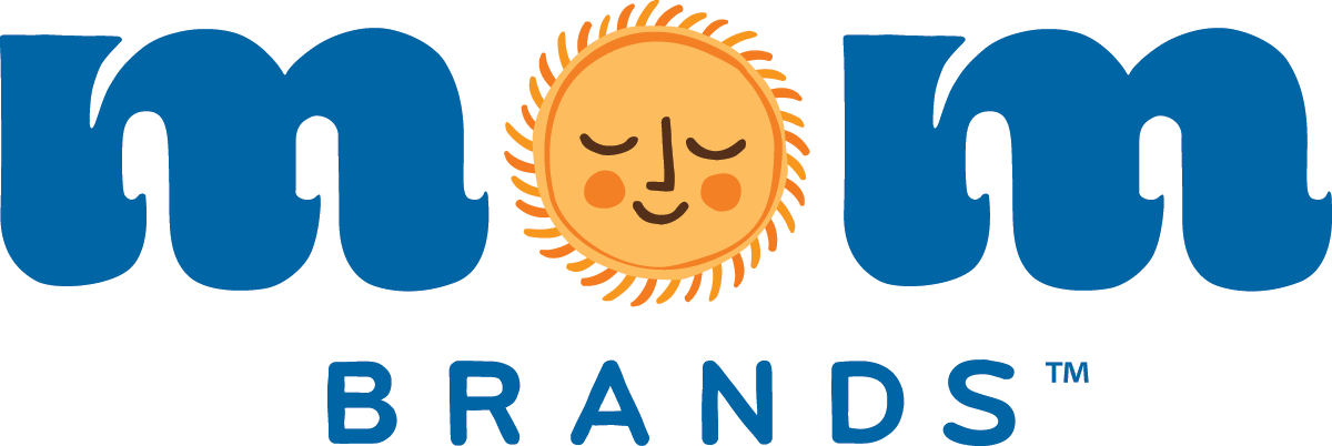 MOM Brands logo 2012