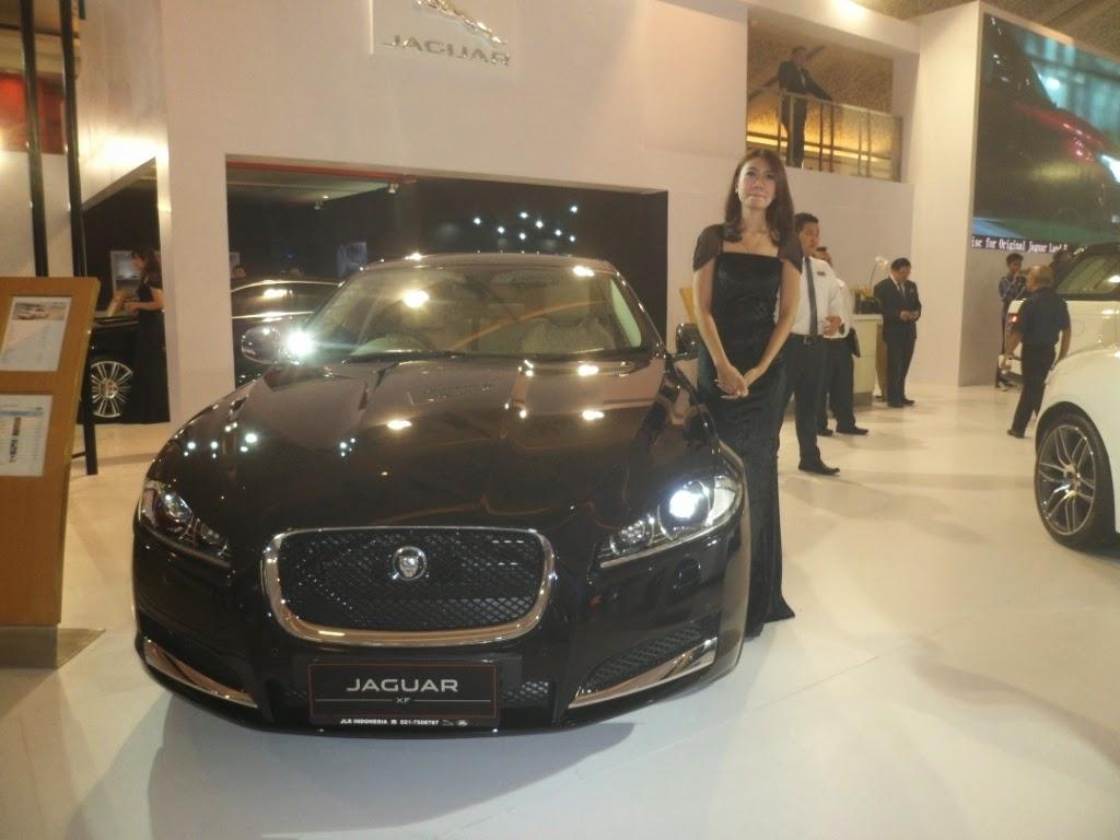 SPG Jaguar XF IIMS 2014