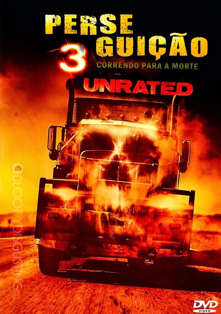 Perseguição 3: Correndo Para a Morte – Dublado (2014)