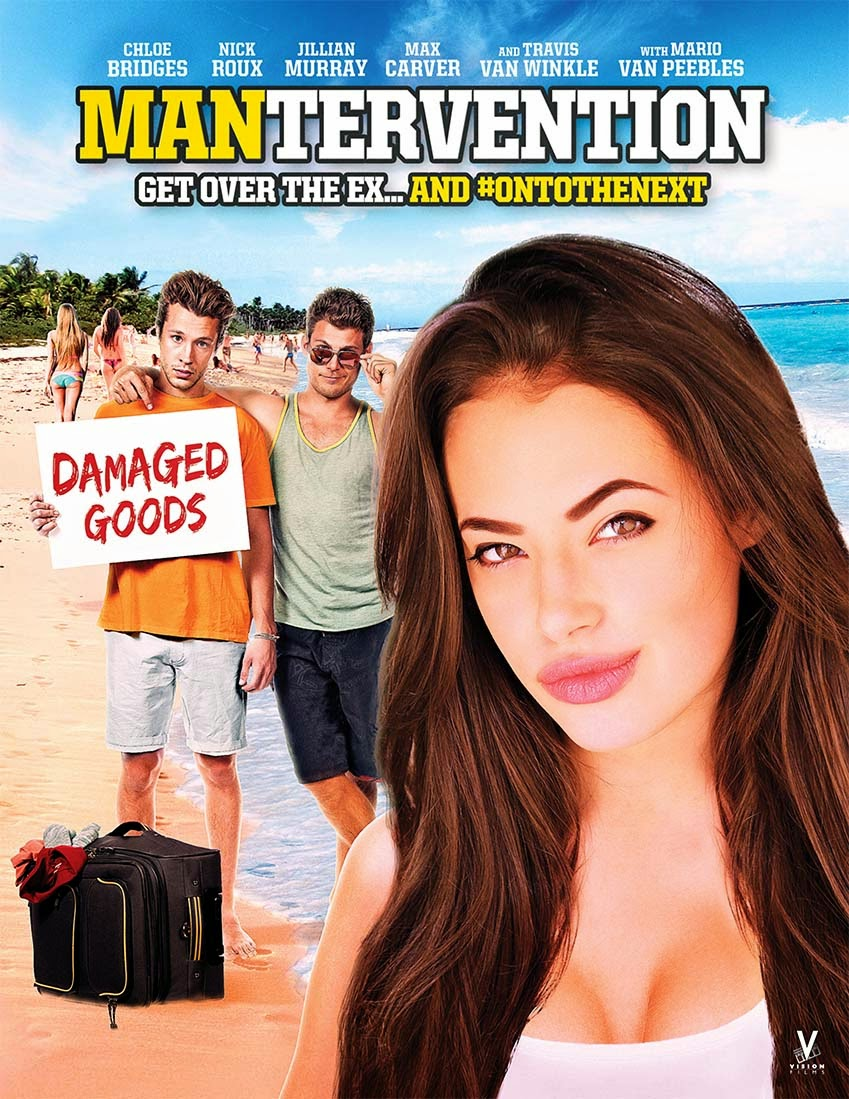 Mantervention (2014)