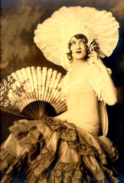 vintage portrait dorothy wegman