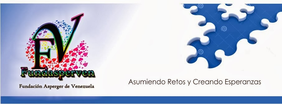 Fundación Asperger de Venezuela (Fundasperven)