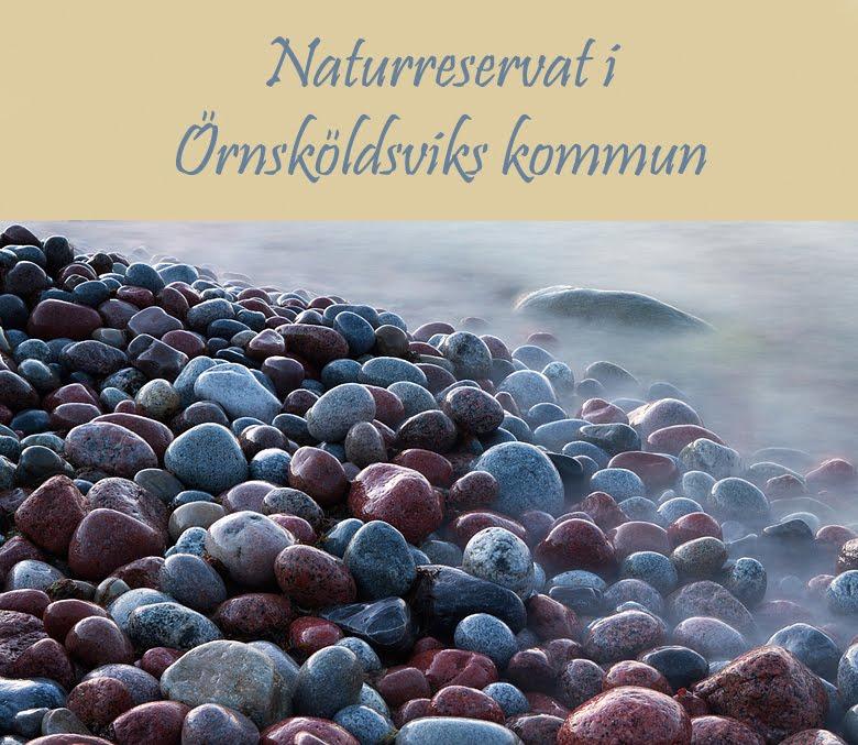 Naturreservat i Örnsköldsviks kommun