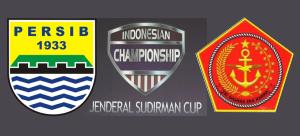 Prediksi Persib Bandung vs PS TNI