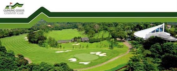 golf gunung geulis resort