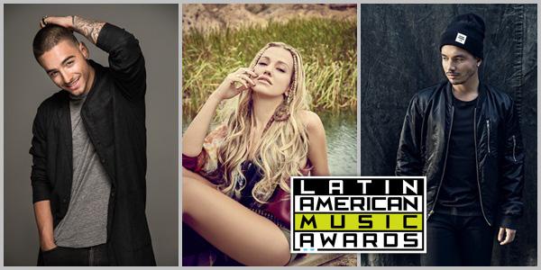 J-Balvin-Maluma-Fanny-Lu-nominados-Latin-American-Music-Awards